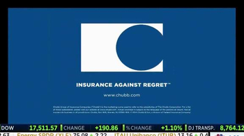 Chubb Group of Insurance Companies TV Spot, 'Insurance Against Regret' - Thumbnail 8