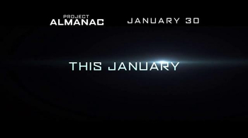 Project Almanac - Alternate Trailer 10