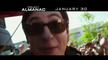 Project Almanac - Alternate Trailer 10