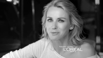 L'Oreal Paris Revitalift TV Spot, 'Skin Changes' Featuring Naomi Watts - Thumbnail 2