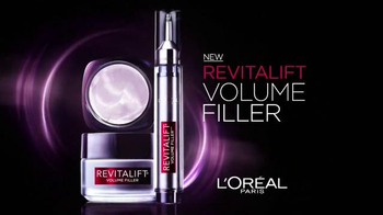 L'Oreal Paris Revitalift TV Spot, 'Skin Changes' Featuring Naomi Watts