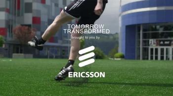 Ericsson TV Spot, 'Tomorrow Transformed' - Thumbnail 8