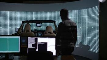 Ericsson TV Spot, 'Tomorrow Transformed' - Thumbnail 2
