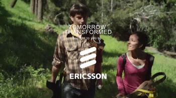 Ericsson TV Spot, 'Tomorrow Transformed' - Thumbnail 6
