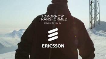 Ericsson TV Spot, 'Tomorrow Transformed' - Thumbnail 7