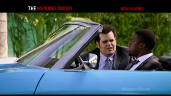 The Wedding Ringer - Alternate Trailer 30