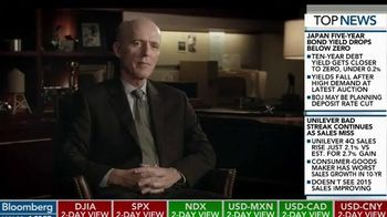 John Hancock Investments TV Spot, 'The Family Advisor' - Thumbnail 1