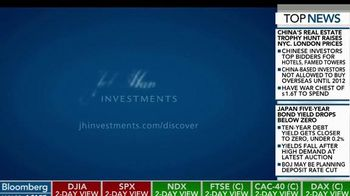 John Hancock Investments TV Spot, 'The Family Advisor' - Thumbnail 10