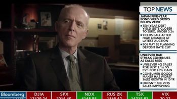 John Hancock Investments TV Spot, 'The Family Advisor' - Thumbnail 3