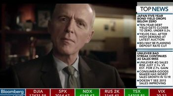 John Hancock Investments TV Spot, 'The Family Advisor' - Thumbnail 4