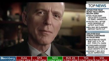 John Hancock Investments TV Spot, 'The Family Advisor' - Thumbnail 5