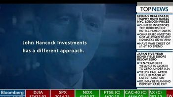 John Hancock Investments TV Spot, 'The Family Advisor' - Thumbnail 7