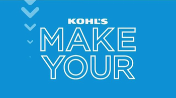 Kohl's TV Spot, 'Make Your Move: Healthy Living' - Thumbnail 2
