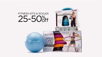 Kohl's TV Spot, 'Make Your Move: Healthy Living' - Thumbnail 4