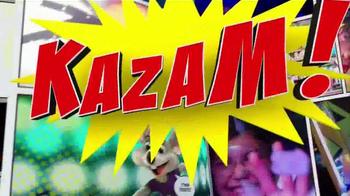 Chuck E. Cheese's TV Spot, 'Boom! Poof! Bam!' - Thumbnail 7