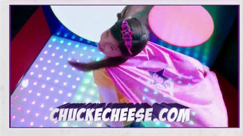 Chuck E. Cheese's TV Spot, 'Boom! Poof! Bam!' - Thumbnail 9
