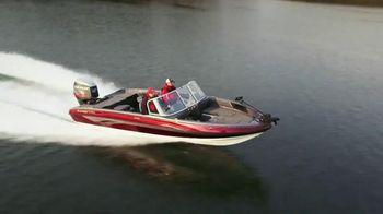 Ranger Boats Evinrude TV Spot, 'Rough Waters'