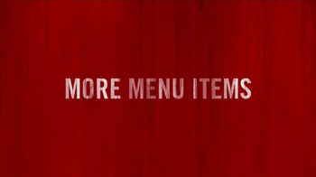 TGI Friday's TV Spot, 'BET: More' - Thumbnail 4