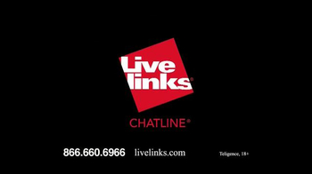 Live Links TV Spot, 'Running Into Someone' - Thumbnail 7