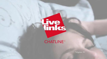 Live Links TV Spot, 'Running Into Someone' - Thumbnail 6