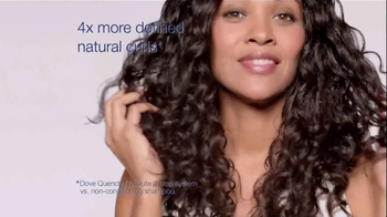 Dove Quench Absolute TV Spot, 'Don't Reign Me In' - Thumbnail 9