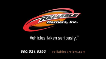 Reliable Carriers TV Spot, 'In Perfect Condition' - Thumbnail 6