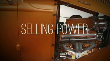 Gateway Classic Cars TV Spot, 'Why Sell With Us?' - Thumbnail 9