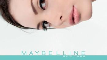 Maybelline New York Fit Me Matte + Poreless Foundation TV Spot - Thumbnail 8