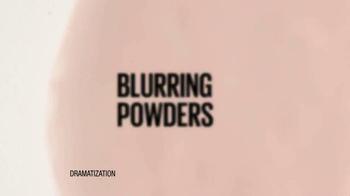 Maybelline New York Fit Me Matte + Poreless Foundation TV Spot - Thumbnail 4