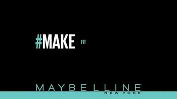 Maybelline New York Fit Me Matte + Poreless Foundation TV Spot - Thumbnail 7