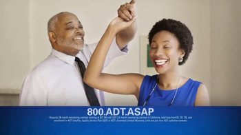 ADT Free Installation TV Spot, 'For Every Situation' - Thumbnail 7