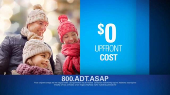 ADT Free Installation TV Spot, 'For Every Situation' - Thumbnail 8