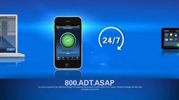 ADT Free Installation TV Spot, 'For Every Situation' - Thumbnail 9