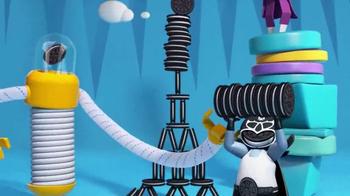 Oreo TV Spot, 'A Jugar con Oreo' Letra por Belanova [Spanish] - Thumbnail 7