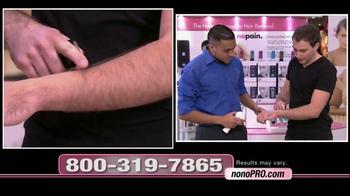 No! No! Pro TV Spot, 'No Hair, No Pain' - Thumbnail 4