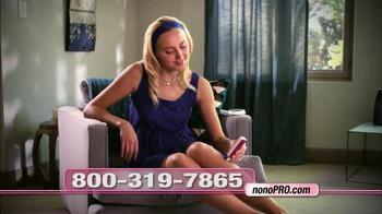 No! No! Pro TV Spot, 'No Hair, No Pain' - Thumbnail 6