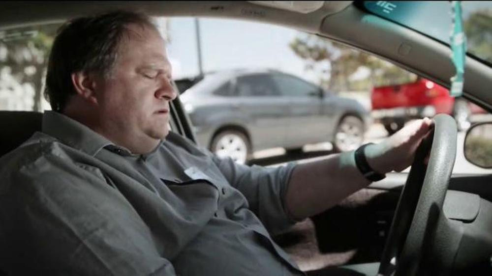 Bar's Leaks Liquid Aluminum Stop Leak TV Commercial, 'Miles to Go'