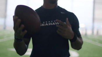Bose TV Spot, 'Game Changers' Featuring Russell Wilson, Song by Seinabo Sey - Thumbnail 1