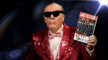 James Patterson \