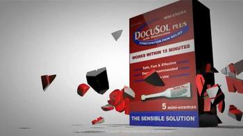 DocuSol Plus TV Spot, 'Good to Go' - Thumbnail 4