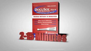 DocuSol Plus TV Spot, 'Good to Go' - Thumbnail 6
