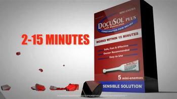 DocuSol Plus TV Spot, 'Good to Go' - Thumbnail 9