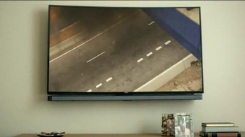 Best Buy Samsung Ultra Curve UHD TV Spot, 'Adam's Beta Test' - Thumbnail 4