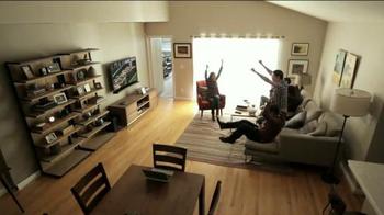 Best Buy Samsung Ultra Curve UHD TV Spot, 'Adam's Beta Test' - Thumbnail 7