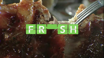 Chili's Dr Pepper Baby Back Ribs TV Spot, 'Two Texas Icons' - Thumbnail 9