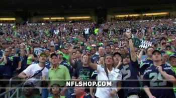 NFL Shop TV Spot, 'Seahawks: Winner of 2015 NFC Championship' - Thumbnail 2