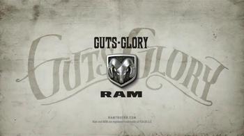 Ram Trucks TV Spot, 'This is High Octane' - Thumbnail 10