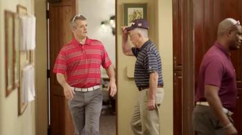 Wilson Duo Golf Ball TV Spot, 'Seriously' - Thumbnail 3