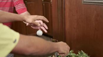 Wilson Duo Golf Ball TV Spot, 'Seriously' - Thumbnail 4