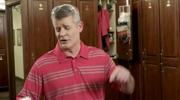 Wilson Duo Golf Ball TV Spot, 'Seriously' - Thumbnail 5